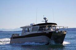 2021 Custom ACI Boats 34x12 Catamaran