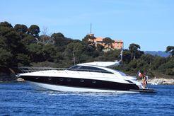 2011 Princess V56