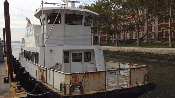 Liberty 75 Ferry