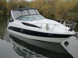 2009 Bayliner 285
