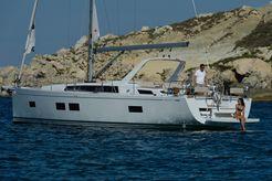 2021 Grand Soleil 46 Long Cruise