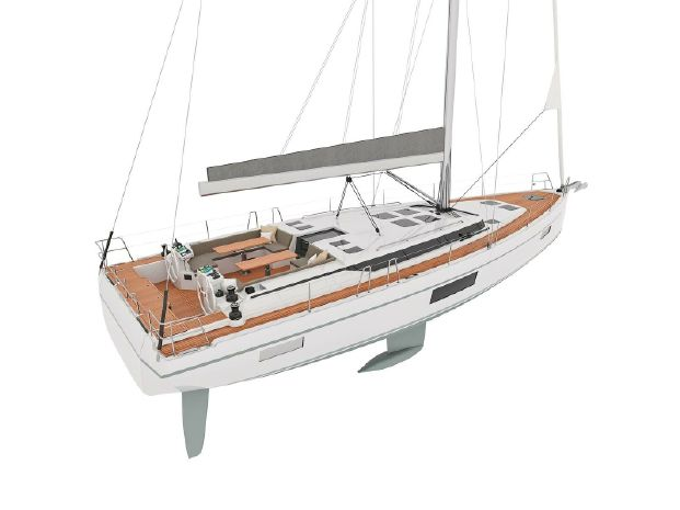 2019 Bavaria BoatsalesListing Maine