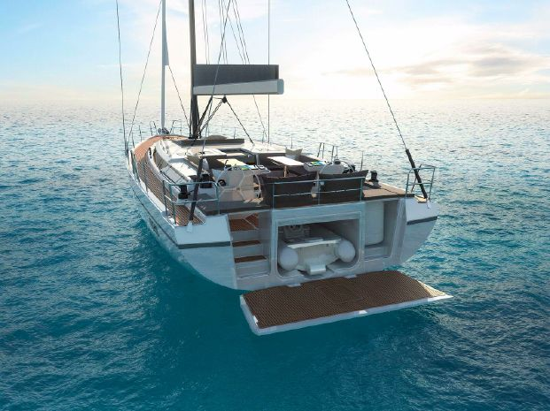2019 Bavaria BoatsalesListing New England