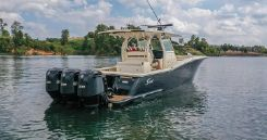 2016 Scout 350 LXF