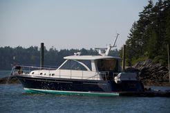 2014 Hunt Yachts 44
