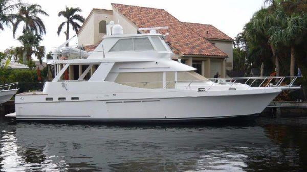 Ocean Alexander 546 Yachtfish