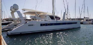 2011 Catana Catana 65