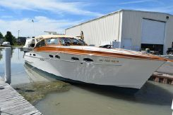 2002 Mays Craft 42 EXPRESS