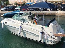 2006 Sea Ray 240 DA