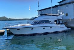 2009 Nord West 420 Flybridge