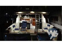1995 Ferretti Yachts Fly 48