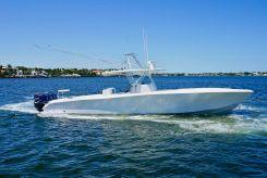 2010 Bahama 41