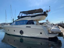 2014 Beneteau Monte Carlo MC 5 Flybridge