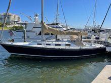 1988 J Boats J40