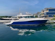2015 Tiara Yachts 44 Coupe