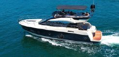 2016 Beneteau Monte Carlo MC5 Flybridge