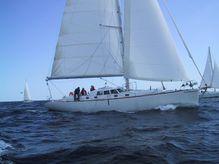 2003 Sailing Yacht 52'