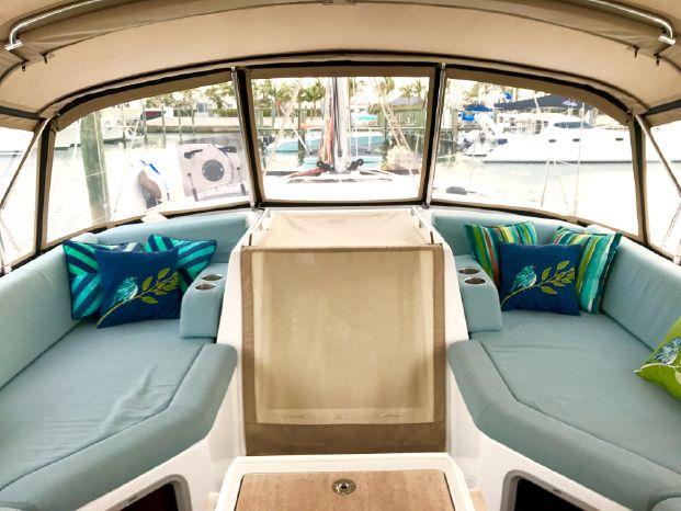 2017 Jeanneau For Sale BoatsalesListing