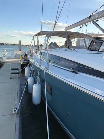 2017 Jeanneau Sell Rhode Island