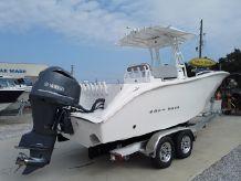 2021 Cape Horn 22 OS