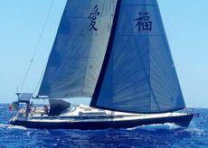 1996 X-Yachts X-612