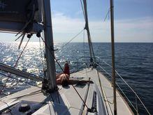 2011 Jeanneau Sun Odyssey 409