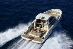 2017 Custom Solaria yacht SOLARIA 40