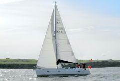 2004 Beneteau Oceanis Clipper 373