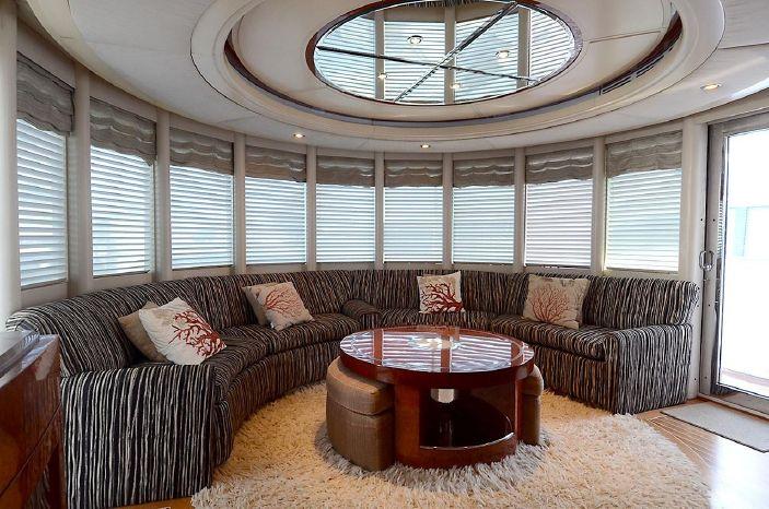 2000 Oceanfast Purchase BoatsalesListing