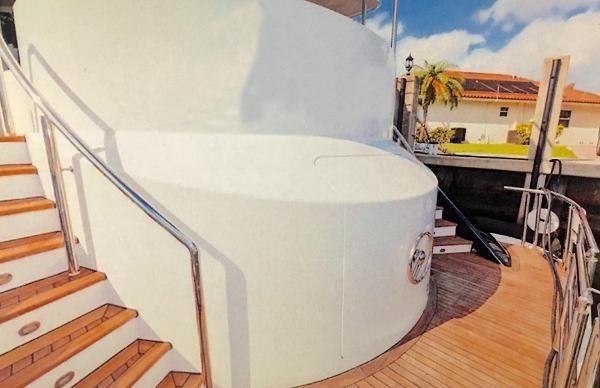 2000 Oceanfast Buy Maine