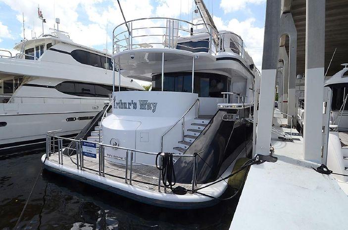 2000 Oceanfast Buy BoatsalesListing