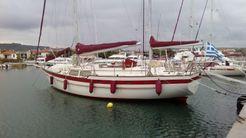 1979 Irwin 52