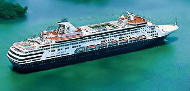 1993 Cruise Ship -1250 Passengers - Stock No. S2135