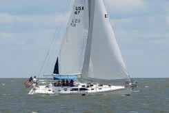 2009 Hylas 46