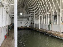 2008 Custom Boathouse