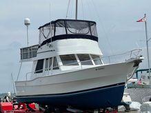 1999 Mainship 350 Trawler