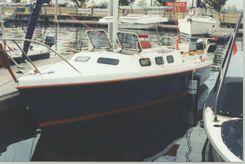1999 Rhodes 22