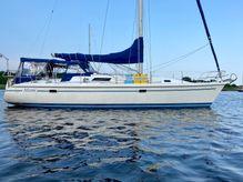 1998 Catalina 380