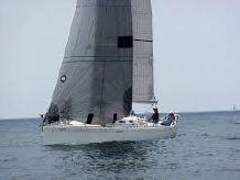 2003 Beneteau 40.7 First