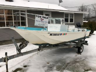 1970 Boston Whaler Eastport