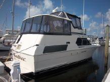 1991 Hatteras 40 Double Cabin Motor Yacht