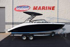 2021 Yamaha Boats 252 SE