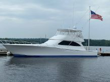 2009 Viking 64 Convertible