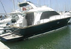 2007 Viking Sanremo 465