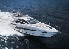 2015 Sunseeker 68 Sport Yacht