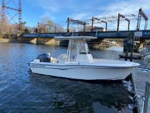 2015 Grady-White Fisherman 209