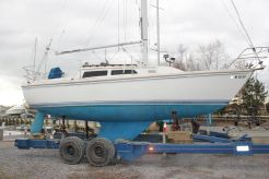 1988 Catalina 27 sloop