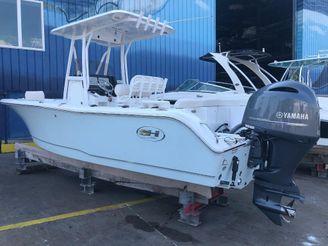 2020 Sea Hunt Ultra 225