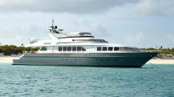 1990 Trinity Yachts Raised Pilothouse (1990/2015)