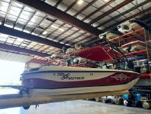 2002 Correct Craft air nautique 210 tower